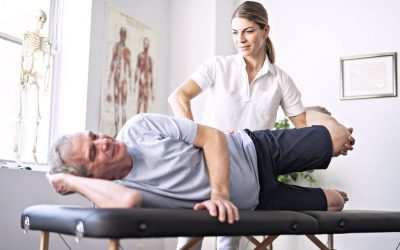 See Your PT Annually for Injury Prevention, Early Intervention